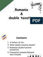 Double Taxation.CB