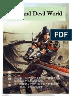 Novela God and Evil Martial.docx