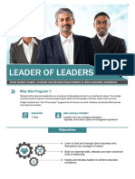 Leader of Leaders_New Brochure