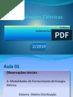 Instalacoes Elétricas AULA 01-OK Convertido