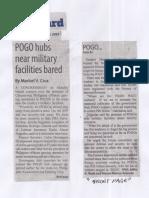 Manila Standard, Aug. 14, 2019, POGO hubs mear military facilities bared.pdf