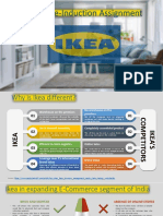 About IKEA