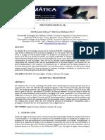TVD 4K (Jornada Cientifica)