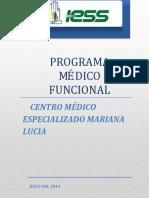 centro medico mariana lucia