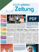 RheinLahn Erleben / KW 45 / 12.11.2010 / Die Zeitung als E-Paper