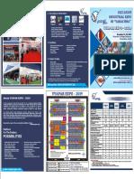 Expo in Surat 2019 (Vyapar Expo)
