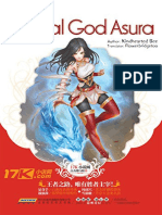 [Www.asianovel.com] - Martial God Asura Chapter 3201 - Chapter 3400