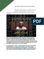 Jihad on YouTube
