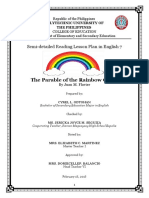 Parable of the Rainbow Colors