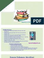 1. Identifikasi Dokumen Akreditasi FKTP