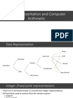 FALLSEM2019-20_CSE2001_TH_VL2019201000585_Reference_Material_I_13-Aug-2019_Data_Representation_and_Computer_Arithmetic_2019_2010.pptx