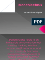 Bronchiectasis.pptx