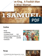 1 Samuel 25