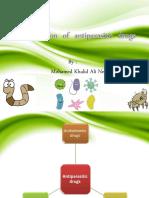 Classificationofantiparasiticdrugs 150306035835 Conversion Gate01