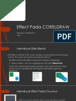 Effect Pada CORELDRAW.pptx