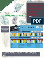 KULIAH GEOFISIKA GUNUNG API.pptx