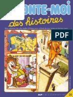 Raconte-moi Des Histoires - Livret 25