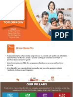 ICare Benefits Presentation