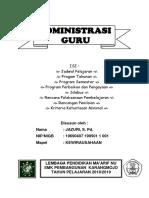 Cover Prota Guru_18 19 Iaz
