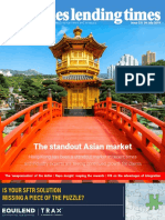 Securities Lending Times Issue 231
