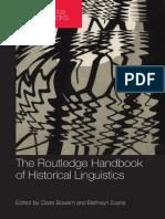 [Claire Bowern, Bethwyn Evans] the Routledge Handb(Z-lib.org)