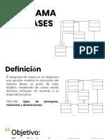 Diagrama de Clases-1