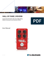 Hall of Fame 2 Reverb Manual English