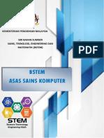 Asas Sains Komputer