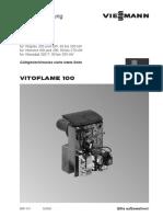 Is Vitoflame 100 Veh III 80-300kw (05-2009)__de