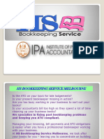 HS Bookkeeping Service
