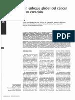 Dialnet-UnEnfoqueGlobalDelCancerYSuCuracion-4955674.pdf