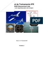 001 Treinamento IFR Fenix