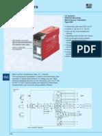 RTD Amplifier