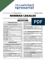 RES 300-2018 Prorrogan la exclusión temporal de las + PDT 621 POR CAUSAS NO IMPUTABLES