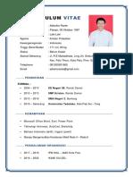 CV Adiartha Rante