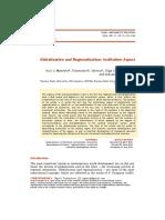 Globalization and Regionalization
