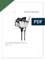 ART MOVEMENTS hehe.docx