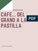 Caso Practico Unidad 2- Cafe de Colombia