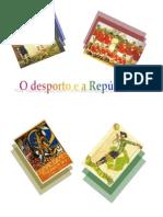 A República e o desporto