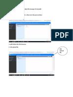 Penggunaan File Manager Sismadak