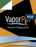 Vapor - Vaporpin Catalog Bookmarked