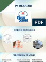Ips Ocupsalud Diapo