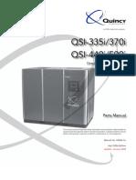 QSI 335i- 500i Parts Manual 65096-1AJAN09Part1
