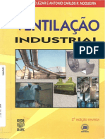 Ventilação Industrial Nogueira 2ªed. 2009