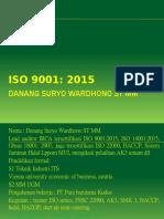 klausul 4-10 iso 9001 2015