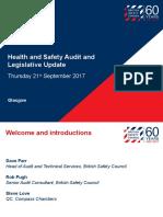 Audit Presentation Slides 45001 Briefing (1)