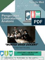 PPT Lab Anatomi