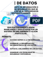 INFOGRAFIA BASE DE DATOS