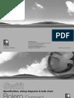 2008 Bolero Compact Tech Handbook
