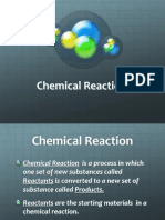 1-Intro to Chemical Reactions